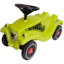 Zelené odrážedlo Bobby Classic Racer