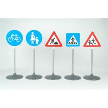 Dopravní značky 2 - 72 cm