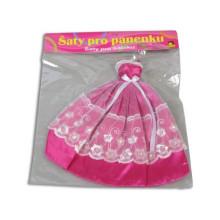 MADE Šaty pro panenku