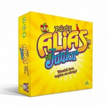 ALBI Party Alias Junior 2.vydání