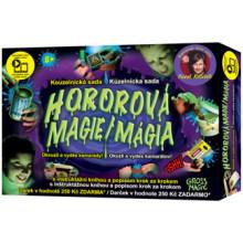 Hororová magie