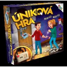 Cool Games Úniková hra