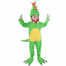 Kostým dinosaurus vel.S
