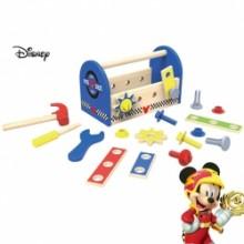 Derrson Disney Mickeho dřevěné nářadí