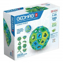 Geomag Classic Panels Masterbox Cold 388