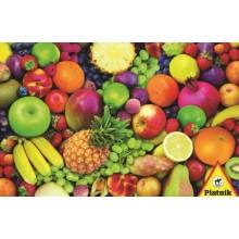 Puzzle Ovoce 1000 dílků