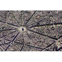 Puzzle Paříž 1000 dílků