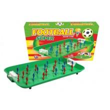 TEDDIES Fotbal společenská hra 60x36x8cm
