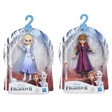 Frozen 2 Hlavní charaktery