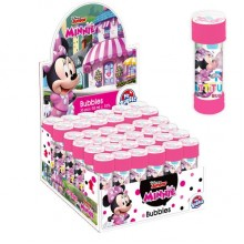 STARPAK Bublifuk Minnie 55ml