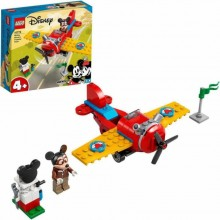 LEGO Disney 10772 Myšák Mickey a vrtulové let