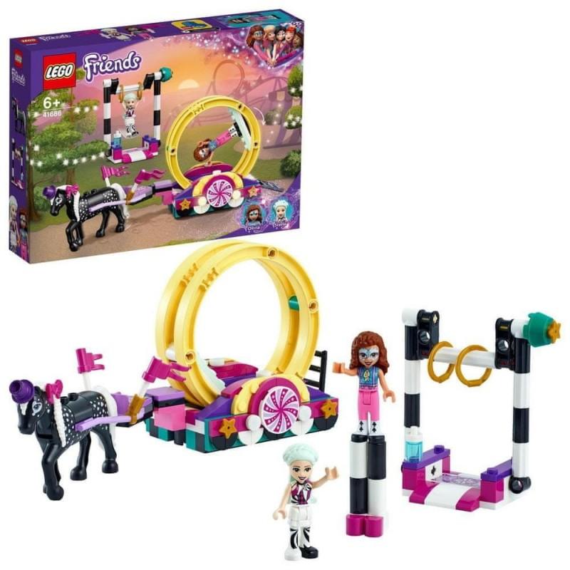 LEGO Friends 41686 Kouzelná akrobacie