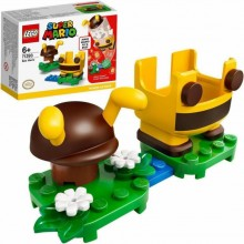 LEGO Super Mario 71393 Včela Mario - obleček