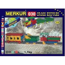 Merkur 030- CROSS expres