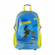 BAAGL Školní batoh Extreme