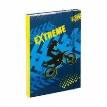 Desky na školní sešity A4 Extreme