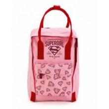 PRESCO GROUP Předškolní batoh Supergirl - ORIGINAL