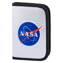 BAAGL školní penál dvě chlopně NASA