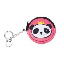 PRESCO GROUP BAAGL Peněženka Panda