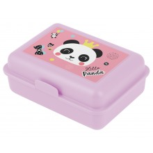 PRESCO GROUP BAAGL Box na svačinu Panda