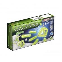 GEOMAG Glow 22 pcs