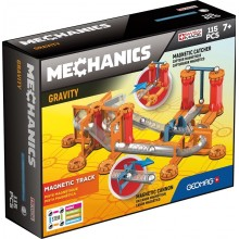 Geomag Mechanics Gravity 115