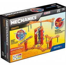 Geomag Mechanics Gravity 169