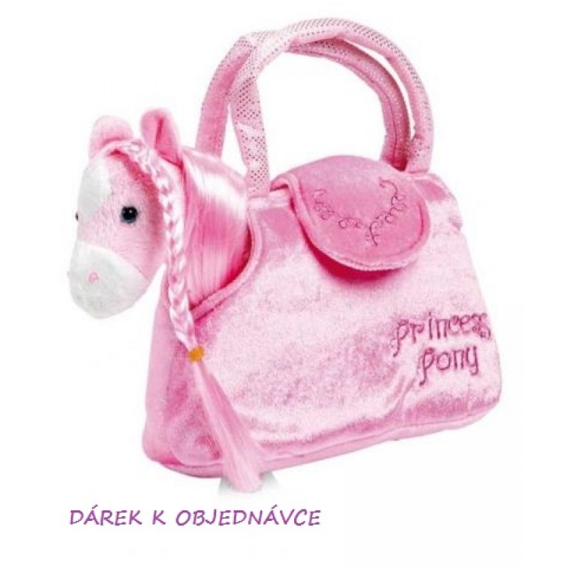 Le Toy Van Kočárek Sweet Dreams + DÁREK kabelka a plyšový koník