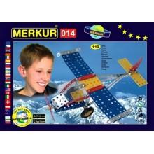 MERKUR 014 - Letadlo
