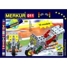 MERKUR 011 - Motocykl