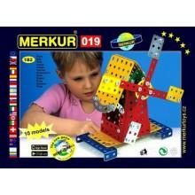 MERKUR 019 - Větrný mlýn