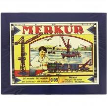 Merkur Classic C05