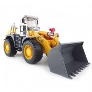 Stavební stroje, autojeřáby